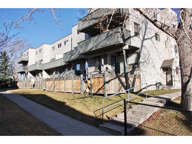 Main Photo: 108A 3615 49 Street NW in Calgary: Varsity Village Multi Unit for sale : MLS® # C4008644