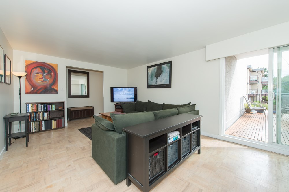 Photo 6: 206 1216 W 11 Avenue in Vancouver: Fairview VW Condo for sale (Vancouver West)  : MLS(r) # R2000527