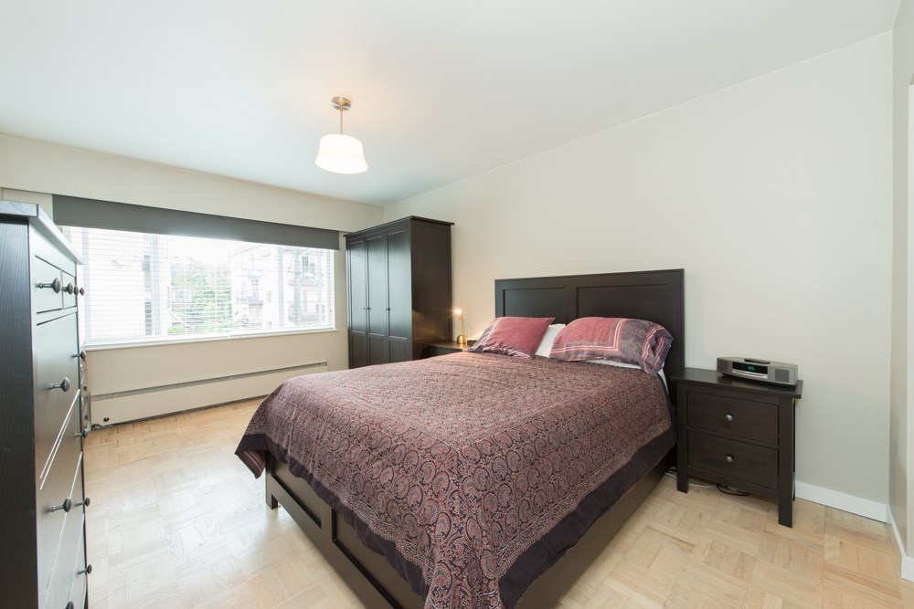 Photo 11: 206 1216 W 11 Avenue in Vancouver: Fairview VW Condo for sale (Vancouver West)  : MLS(r) # R2000527