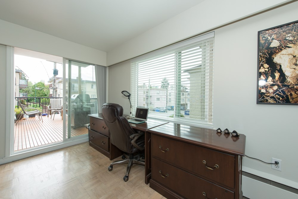 Photo 10: 206 1216 W 11 Avenue in Vancouver: Fairview VW Condo for sale (Vancouver West)  : MLS(r) # R2000527
