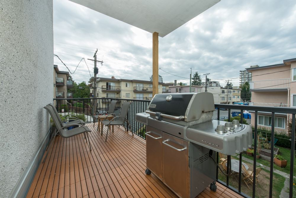 Photo 7: 206 1216 W 11 Avenue in Vancouver: Fairview VW Condo for sale (Vancouver West)  : MLS(r) # R2000527