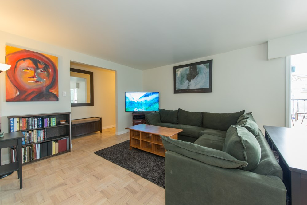 Photo 9: 206 1216 W 11 Avenue in Vancouver: Fairview VW Condo for sale (Vancouver West)  : MLS(r) # R2000527