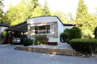 Main Photo: 57 4496 SUNSHINE COAST Highway in Sechelt: Sechelt District Manufactured Home for sale (Sunshine Coast)  : MLS® # R2001042