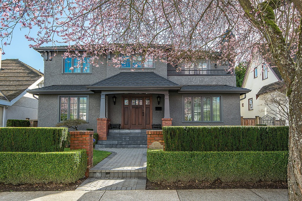 Main Photo: 3268 W 35TH Avenue in Vancouver: MacKenzie Heights House for sale (Vancouver West)  : MLS®# R2044576