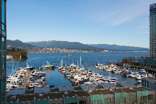 "Main Photo: 803 590 NICOLA Street in Vancouver: Coal Harbour Condo for sale in ""CASCINA"" (Vancouver West)  : MLS® # R2045601"