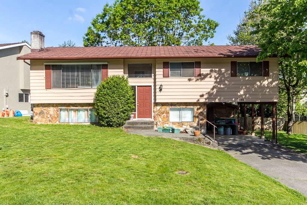 "Main Photo: 3149 BABICH Street in Abbotsford: Central Abbotsford House for sale in ""Terry Fox"" : MLS® # R2062064"