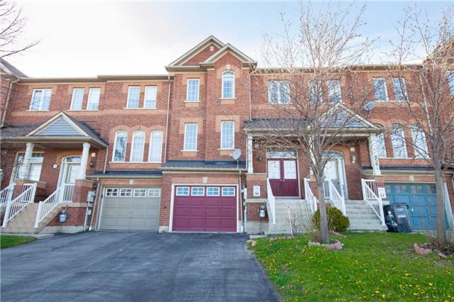 Main Photo: 6562 Opera Glass Crest in Mississauga: Meadowvale Village House (2-Storey) for sale : MLS(r) # W3478675