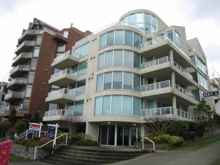 Main Photo: PH 1403 BEACH AVENUE in : West End VW Condo for sale : MLS® # V939665