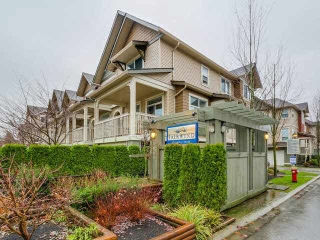 Main Photo: 47 12311 NO 2 ROAD in : Steveston South Townhouse for sale : MLS(r) # V1096609
