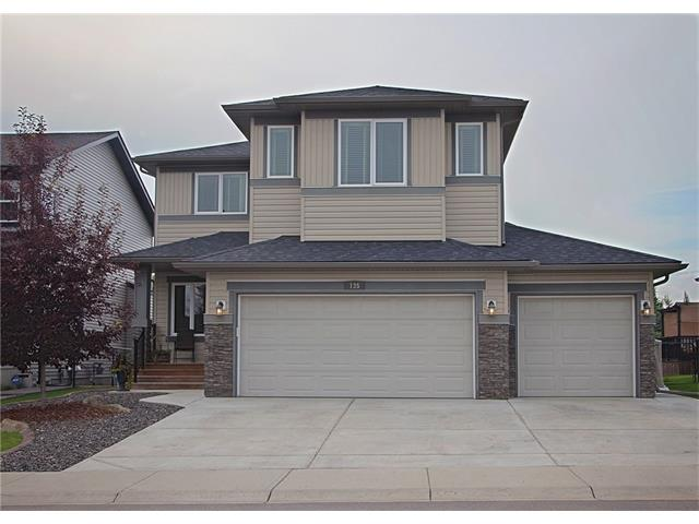 Main Photo: 135 DRAKE LANDING Manor: Okotoks House for sale : MLS® # C4073108