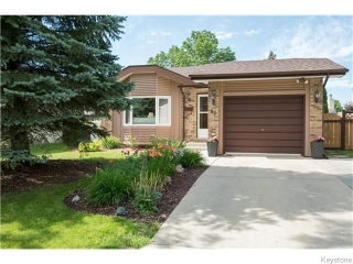 Main Photo: 67 Kildonan Meadow Drive in Winnipeg: Transcona Residential for sale (North East Winnipeg)  : MLS(r) # 1619552