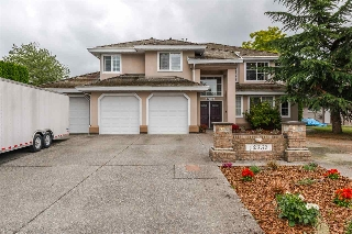 "Main Photo: 12750 227B Street in Maple Ridge: East Central House for sale in ""Alouette Estates"" : MLS(r) # R2097830"