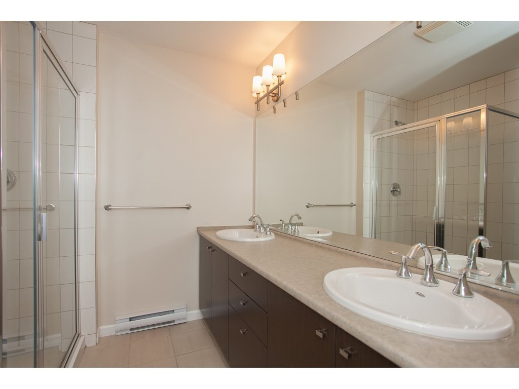 "Photo 10: 55 18777 68A Avenue in Surrey: Clayton Townhouse for sale in ""Compass"" (Cloverdale)  : MLS® # R2118322"