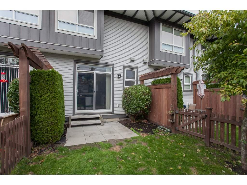 "Photo 14: 55 18777 68A Avenue in Surrey: Clayton Townhouse for sale in ""Compass"" (Cloverdale)  : MLS® # R2118322"
