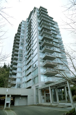 "Main Photo: 1007 2688 WEST Mall in Vancouver: University VW Condo for sale in ""PROMONTORY"" (Vancouver West)  : MLS(r) # R2124832"