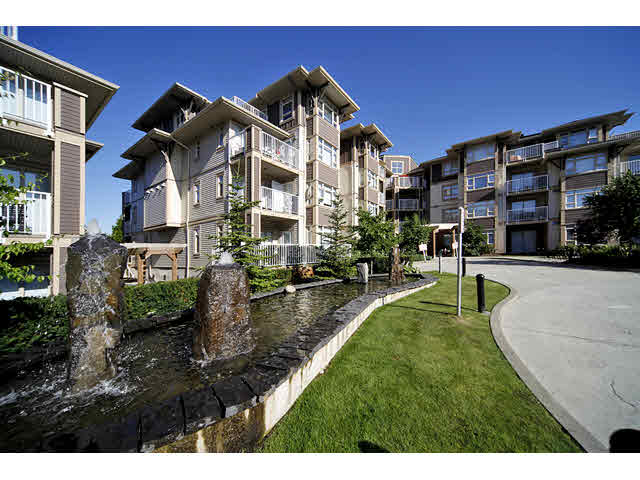 Main Photo: 207 7337 MACPHERSON AVENUE in : Metrotown Condo for sale : MLS(r) # V903378