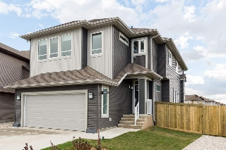 Main Photo: 17203 126 Street in Edmonton: Zone 27 House for sale : MLS(r) # E4046716