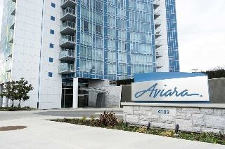 "Main Photo: 1209 4189 HALIFAX Street in Burnaby: Brentwood Park Condo for sale in ""Aviara"" (Burnaby North)  : MLS(r) # R2143228"