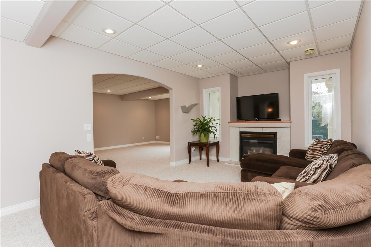 Photo 23: 351 HERITAGE Drive: Sherwood Park House for sale : MLS(r) # E4054311