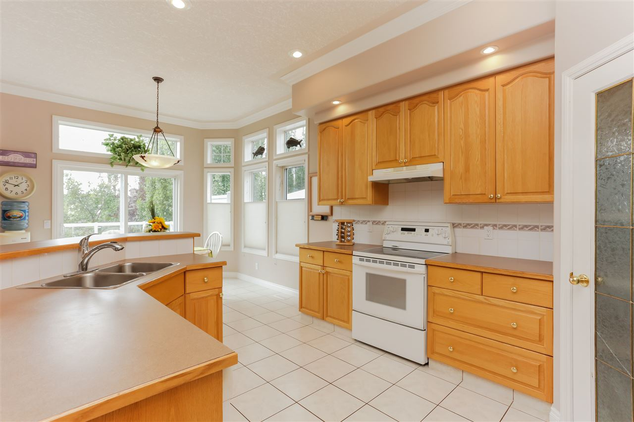 Photo 6: 351 HERITAGE Drive: Sherwood Park House for sale : MLS(r) # E4054311