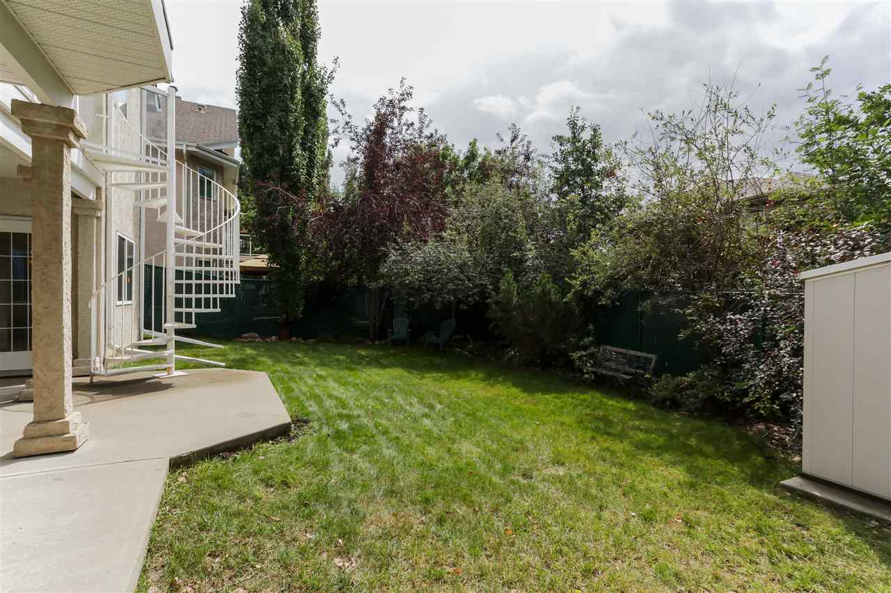 Photo 29: 351 HERITAGE Drive: Sherwood Park House for sale : MLS(r) # E4054311