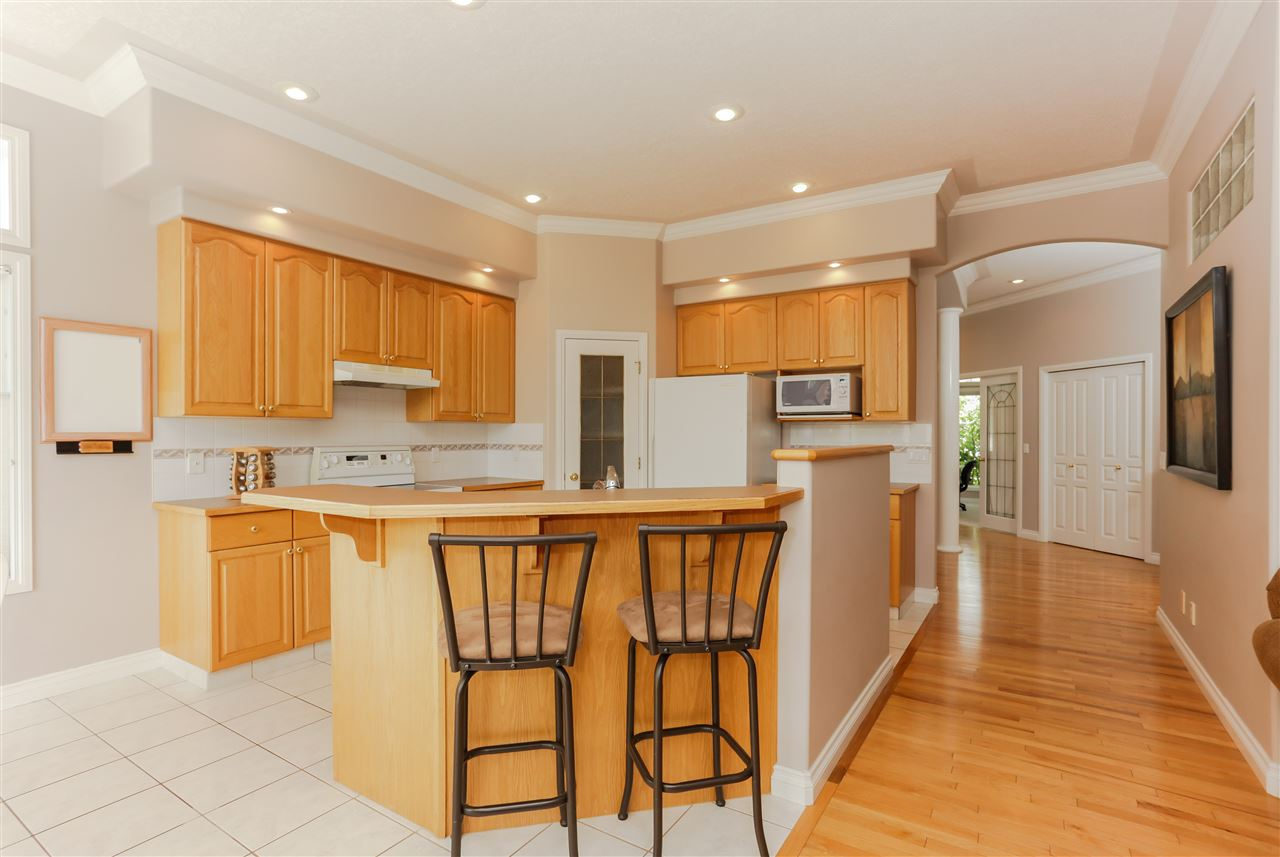 Photo 7: 351 HERITAGE Drive: Sherwood Park House for sale : MLS(r) # E4054311