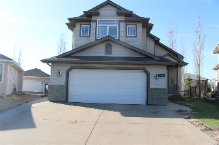 Main Photo: 58 WOODBEND Way: Fort Saskatchewan House for sale : MLS(r) # E4055678