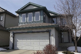 Main Photo: 1852 ROBERTSON Crescent in Edmonton: Zone 55 House for sale : MLS(r) # E4056487