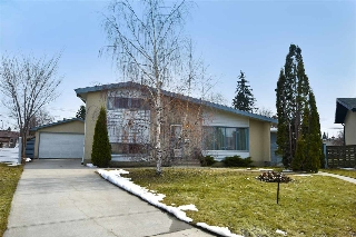 Main Photo: 13419 114 Street in Edmonton: Zone 01 House for sale : MLS(r) # E4060172