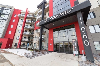 Main Photo: 413 11080 Ellerslie Road in Edmonton: Zone 55 Condo for sale : MLS(r) # E4060398