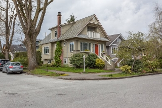 Main Photo: 3849 CLARK Drive in Vancouver: Knight House for sale (Vancouver East)  : MLS(r) # R2158499