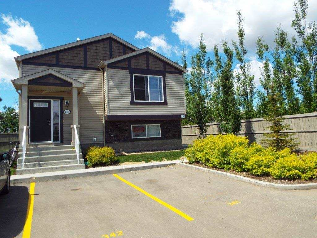 Main Photo: : Leduc House Duplex for sale : MLS® # E4061047