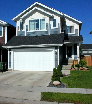 Main Photo: 236 Sheppard Circle: Leduc House for sale : MLS® # E4062424