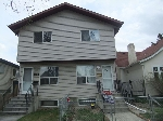 Main Photo: 9621 110 Avenue in Edmonton: Zone 13 House Half Duplex for sale : MLS® # E4062898
