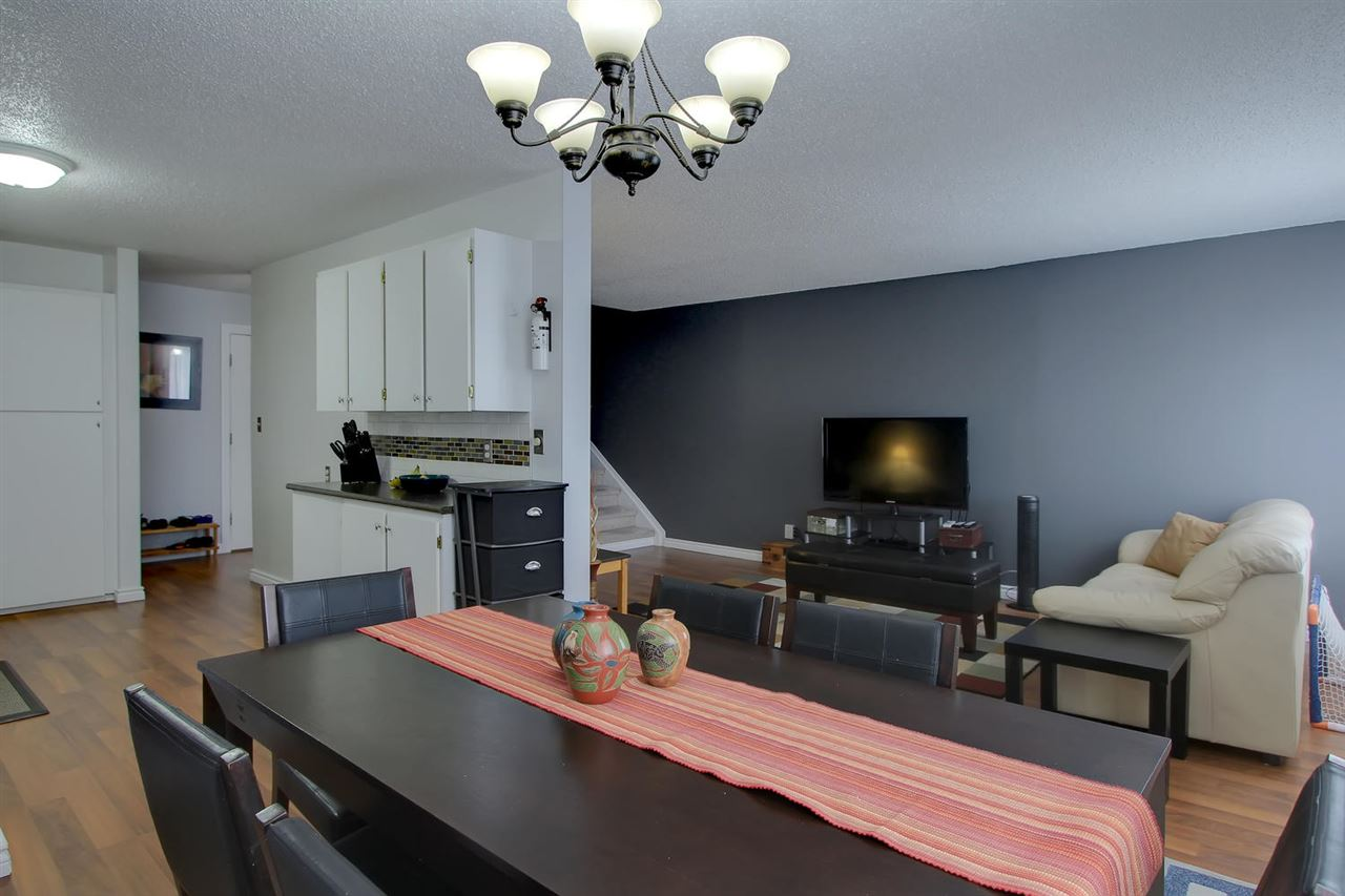 Photo 11: 228 95 MCKENNEY Avenue: St. Albert Townhouse for sale : MLS(r) # E4064896