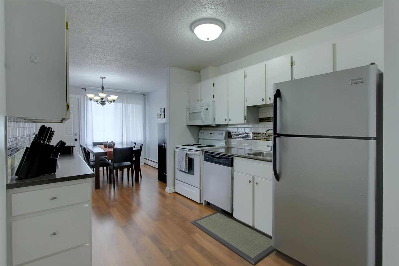 Photo 6: 228 95 MCKENNEY Avenue: St. Albert Townhouse for sale : MLS(r) # E4064896