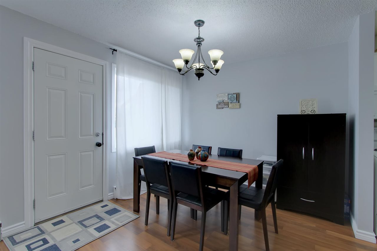 Photo 9: 228 95 MCKENNEY Avenue: St. Albert Townhouse for sale : MLS(r) # E4064896