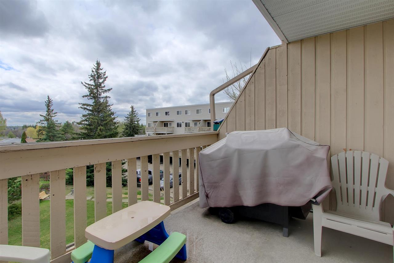 Photo 30: 228 95 MCKENNEY Avenue: St. Albert Townhouse for sale : MLS(r) # E4064896