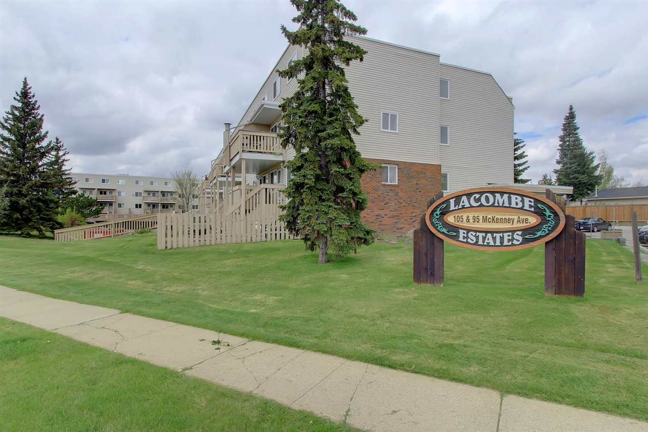 Photo 2: 228 95 MCKENNEY Avenue: St. Albert Townhouse for sale : MLS(r) # E4064896