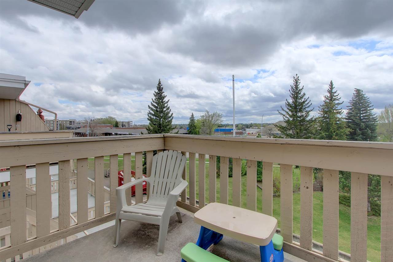 Photo 29: 228 95 MCKENNEY Avenue: St. Albert Townhouse for sale : MLS(r) # E4064896