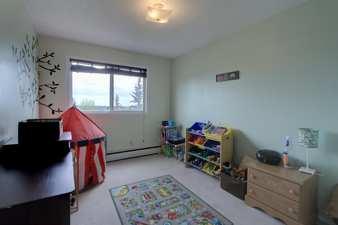 Photo 21: 228 95 MCKENNEY Avenue: St. Albert Townhouse for sale : MLS(r) # E4064896