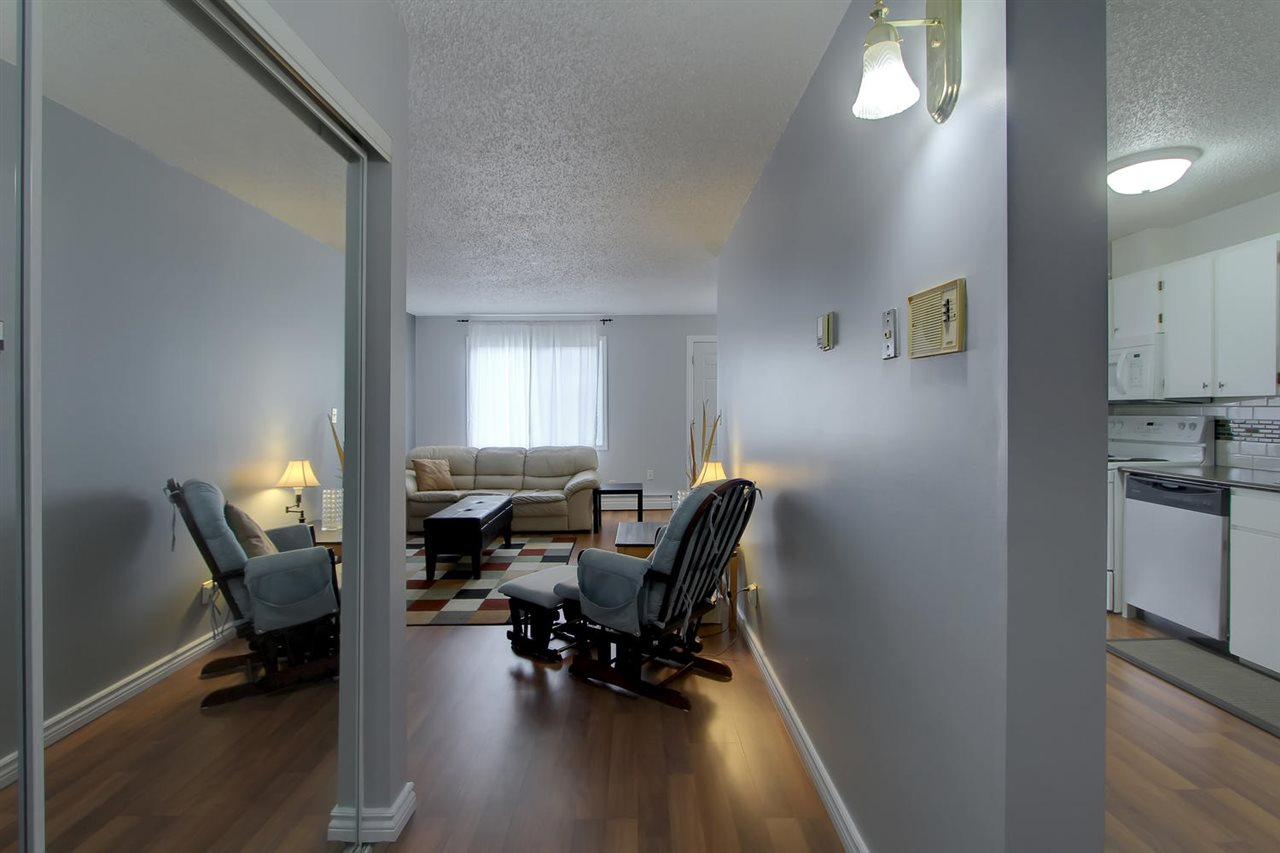 Photo 5: 228 95 MCKENNEY Avenue: St. Albert Townhouse for sale : MLS(r) # E4064896