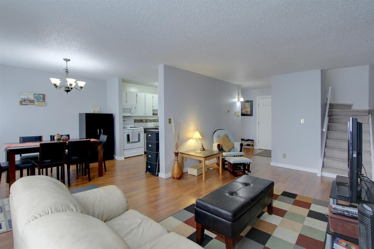 Photo 13: 228 95 MCKENNEY Avenue: St. Albert Townhouse for sale : MLS(r) # E4064896