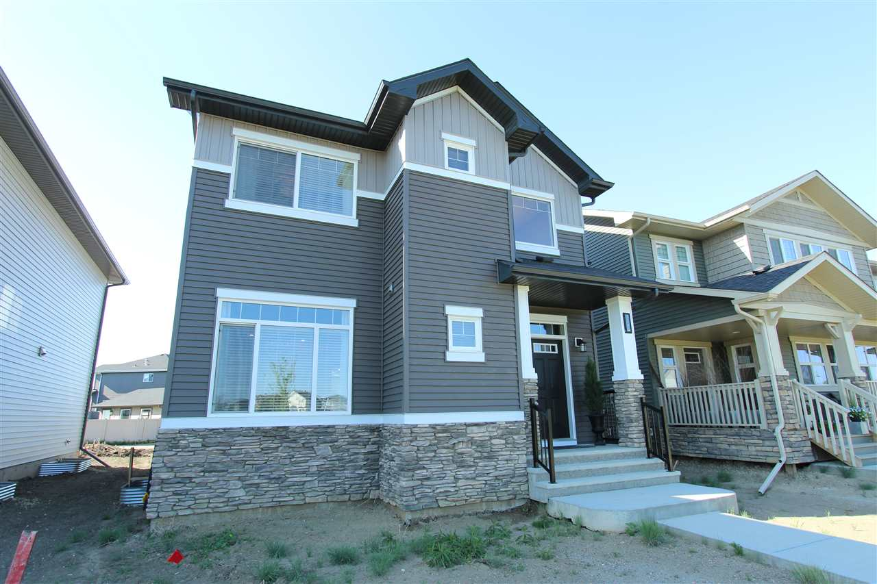 Main Photo: 2242 ASPEN Trail: Sherwood Park House for sale : MLS(r) # E4067420