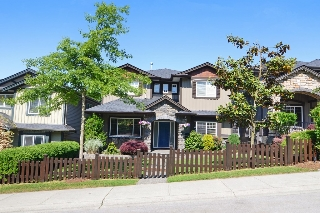Main Photo: 10321 ROBERTSON Street in Maple Ridge: Albion House for sale : MLS(r) # R2173873