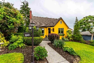 Main Photo: 1034 CORNWALL Street in New Westminster: Uptown NW House for sale : MLS(r) # R2179798