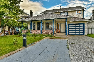 "Main Photo: 15464 95A Avenue in Surrey: Fleetwood Tynehead House for sale in ""BERKSHIRE PARK"" : MLS(r) # R2179665"