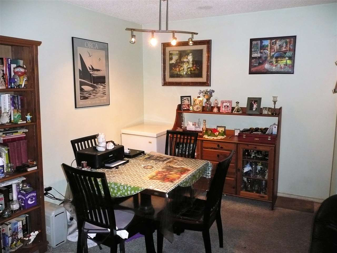 Photo 4: 309 2328 OXFORD STREET in Vancouver: Hastings Condo for sale (Vancouver East)  : MLS(r) # R2180996