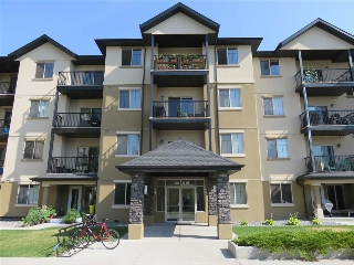 Main Photo: 106 10530 56 Avenue in Edmonton: Zone 15 Condo for sale : MLS® # E4074377