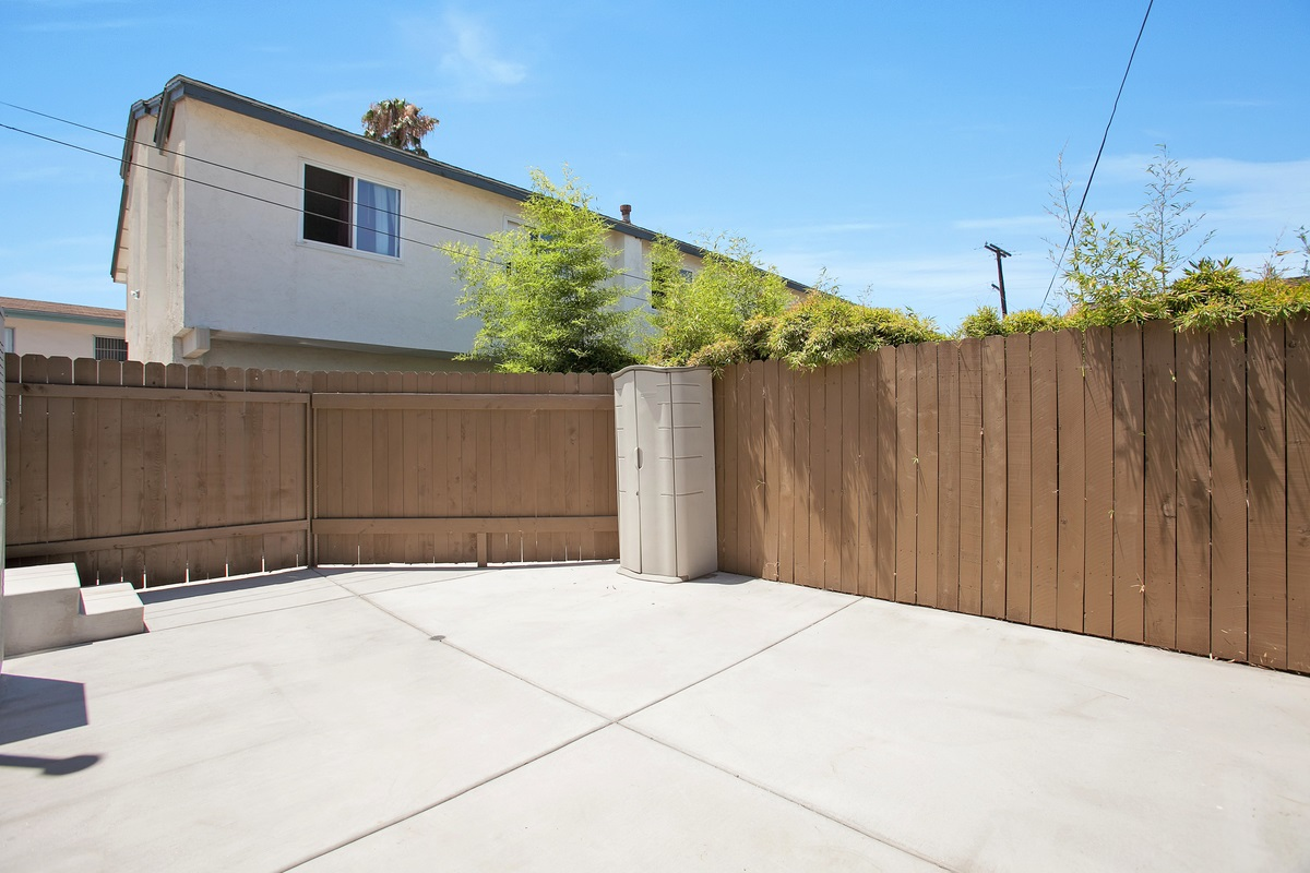 Photo 13: NORTH PARK Condo for rent : 1 bedrooms : 3852 Wilson in San Diego